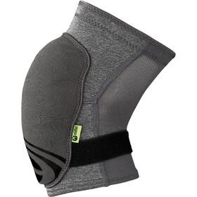 IXS Flow Zip Knieschutz grey